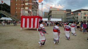 盆踊り 11