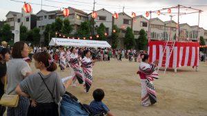 盆踊り 12